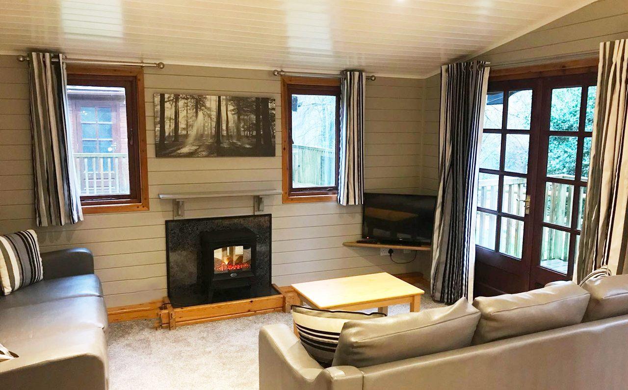 Comfort Lodge