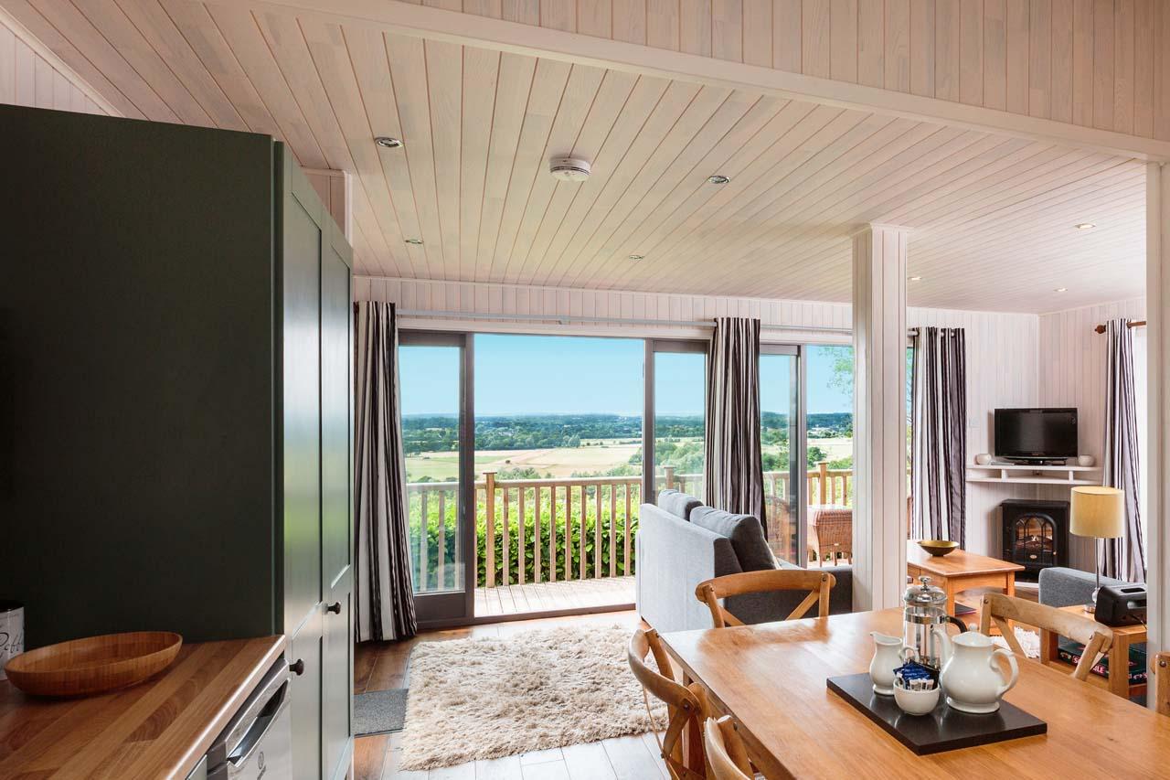 Vista Lodge