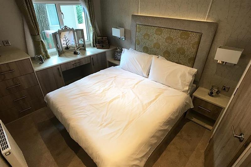 Helmsley Lodge image