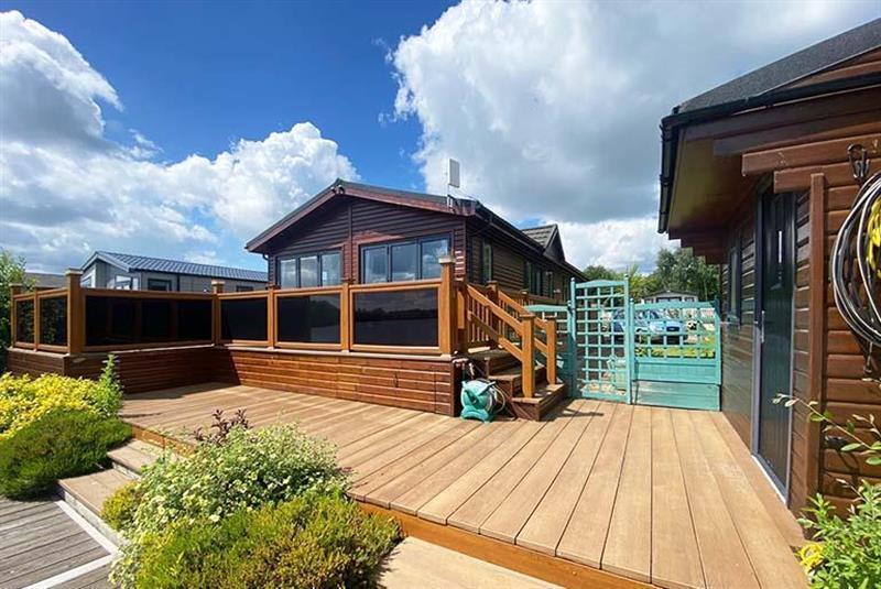 Olympia Lakeside Lodge image